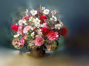 Цветы в Могилеве