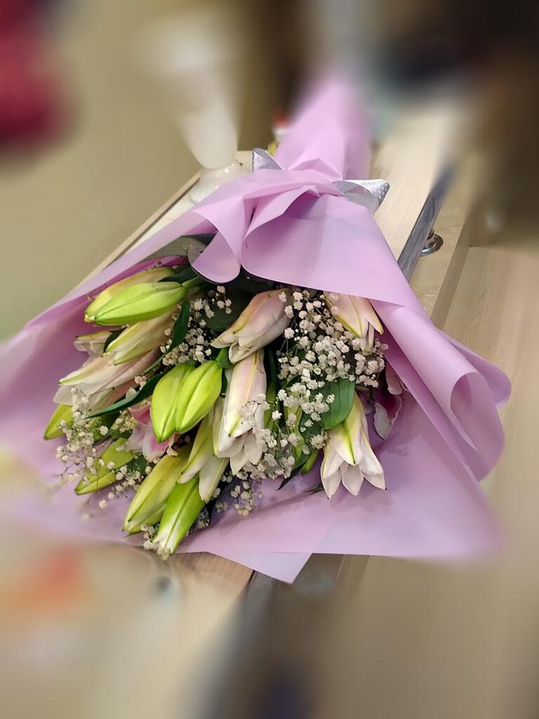 Доставка цветов и букетов в Могилеве