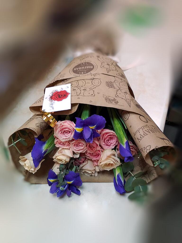 Цветы в Могилеве с бесплатной доставкой