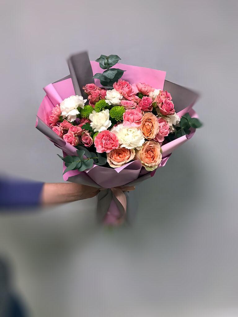Цветы в Могилеве с доставкой