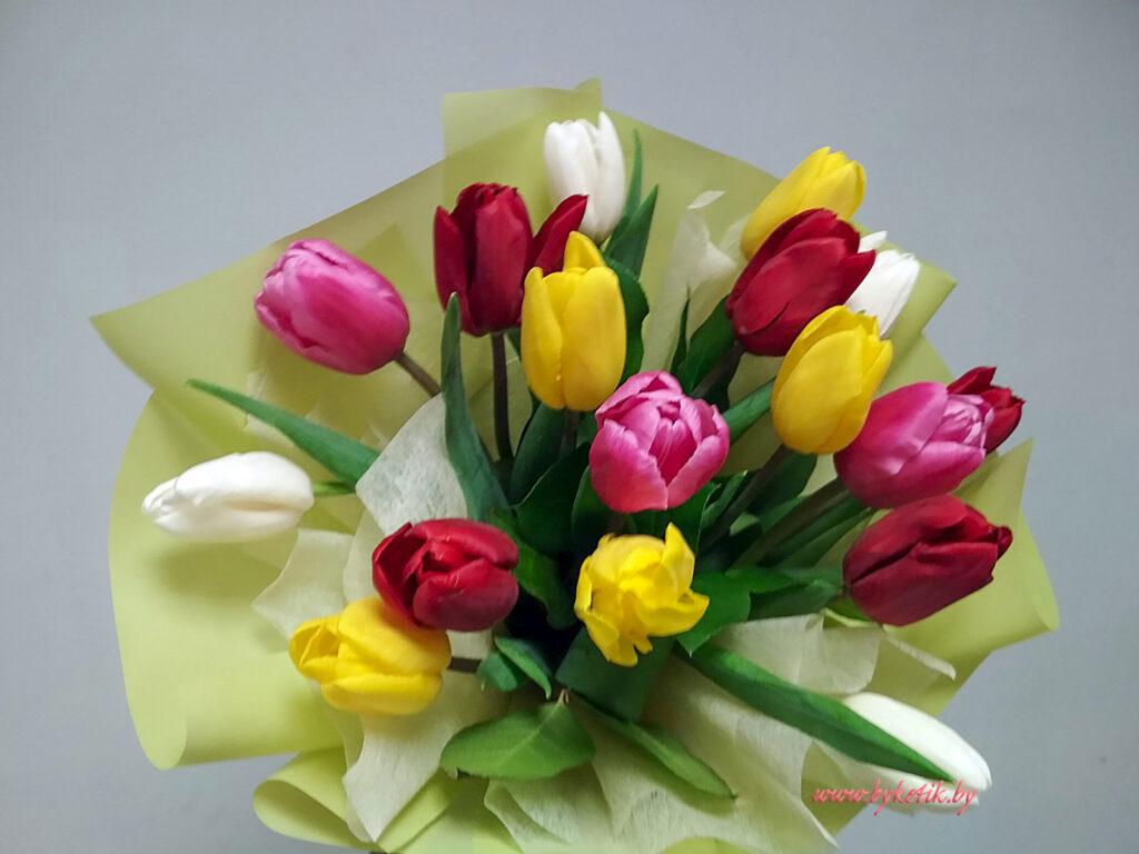 Букеты и цветы в Могилеве
